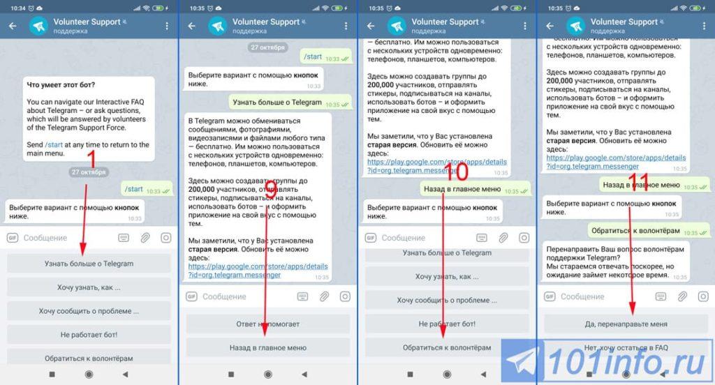 kak-napisat-v-tekhpodderzhku-telegramma